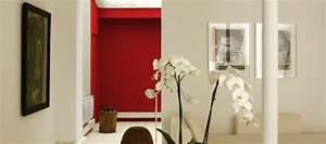 opus rouge vivelescouleurs With superior choix des couleurs de peinture 1 les bases de la peinture 1 la theorie des couleurs