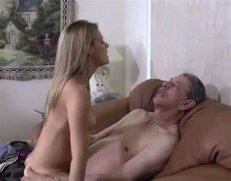Old Playgirl Teased By Mature Crock