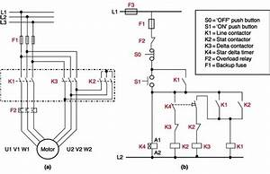 Star Delta Wiring Diagram With Timer Pdf