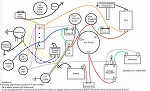 Ironhead Questions About A Simplified Wiring Diagram - Page 4