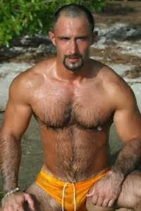 Free gay gallery hairy men