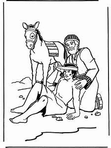 Der, Barmherzige, Samariter, 2