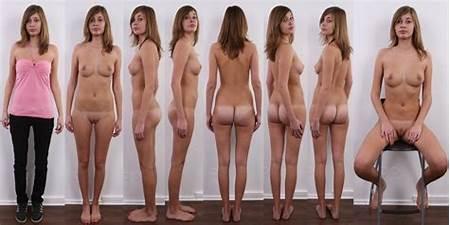 Teenies Normal Nude