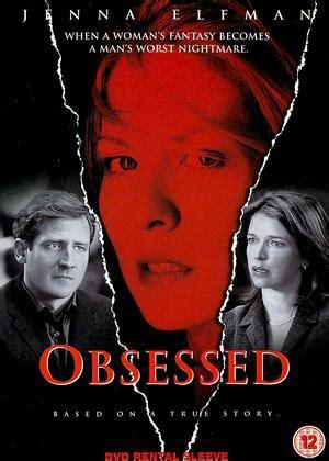 Rent Obsessed (2002) film   CinemaParadiso.co.uk