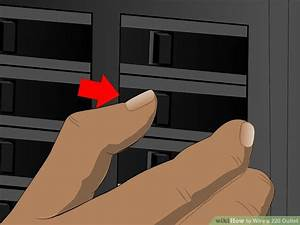 How To Wire A 220 Outlet  14 Steps  With Pictures