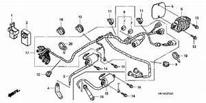 2003 Honda 400ex Wiring Diagram