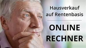 Leibrente Berechnen Excel : hausverkauf auf rentenbasis rechner youtube ~ Watch28wear.com Haus und Dekorationen