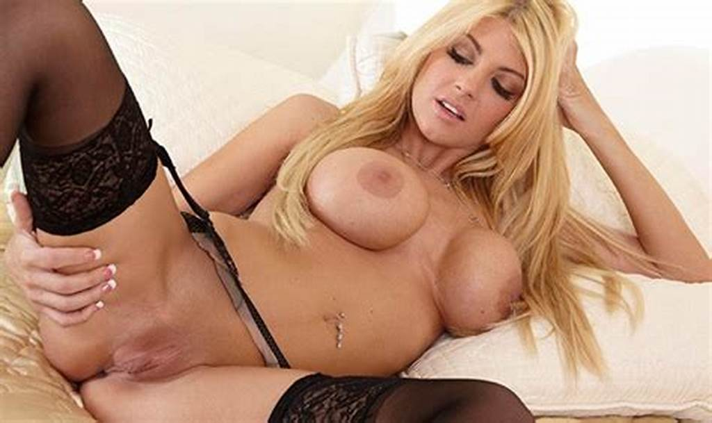#The #Hottest #Blonde #Pornstars