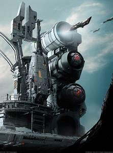 Sci-fi, Art, Atx-24, The, Passengers