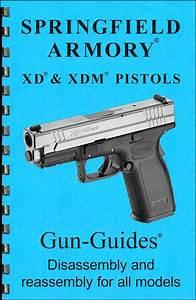 Springfield Xd  U0026 Xdm Pistols Gun