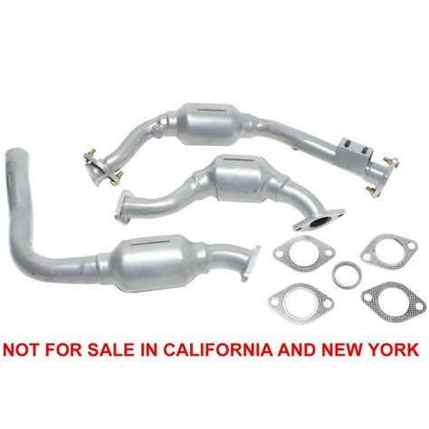 I suggest you to get a factory mercedes manual. New Evan Fischer LH Side Catalytic Converter Fits 1998-2003 Mercedes ML320   eBay