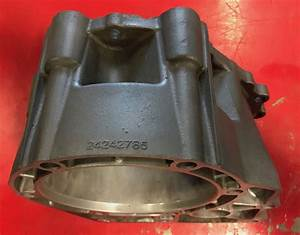 6l90 Transmission 4x4 4wd Adapter Extension Housing Cast