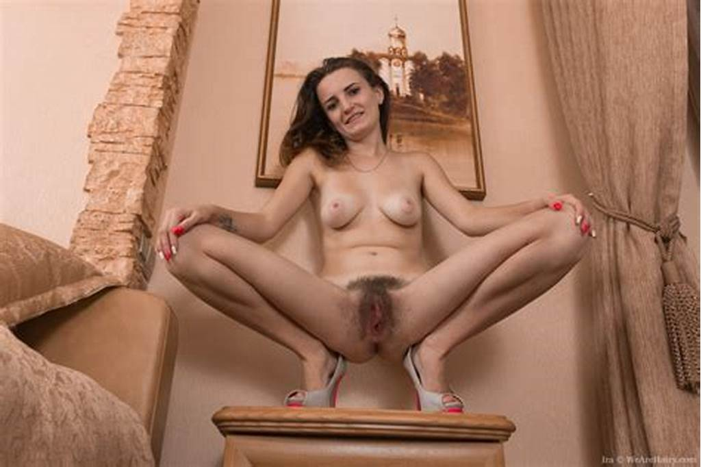 #Ira #Strips #Naked #In #Her #Bedroom #Looking #Hot