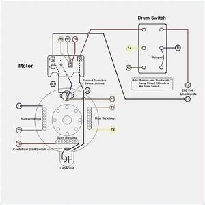 Teco Westinghouse Motor Wiring Diagram Gallery