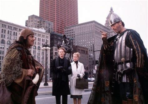 Posetioci osvajaju Ameriku (Just Visiting) - Film - mojtv.net