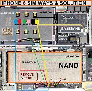 Iphone 6 Sim Ways  U0026 Solution