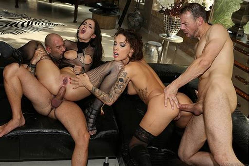 #Bitchy #European #Babes #With #Juicy #Bodies #Gangbanged
