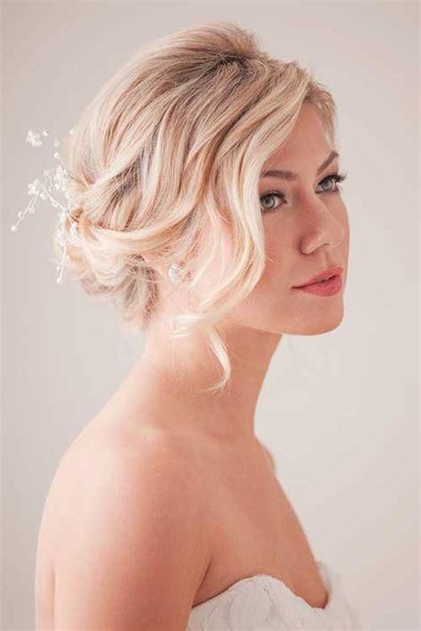 23 New Beautiful Wedding Hair Hairstyles and Haircuts