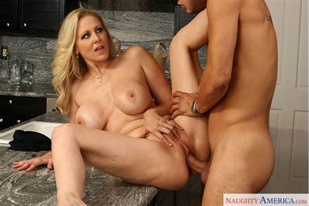#Julia #Ann #& #Danny #Mountain #In #Seduced #By #A #Cougar