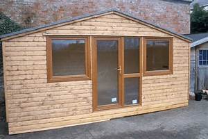 wooden garage installations in bangor and northern ireland With 18x10 garage door