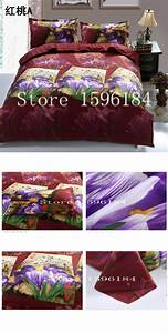 Home Textile 15 Design 3d Flowers Comforter Bedding Set Sabanas Of Bed Linen  Duvet Cover Bed