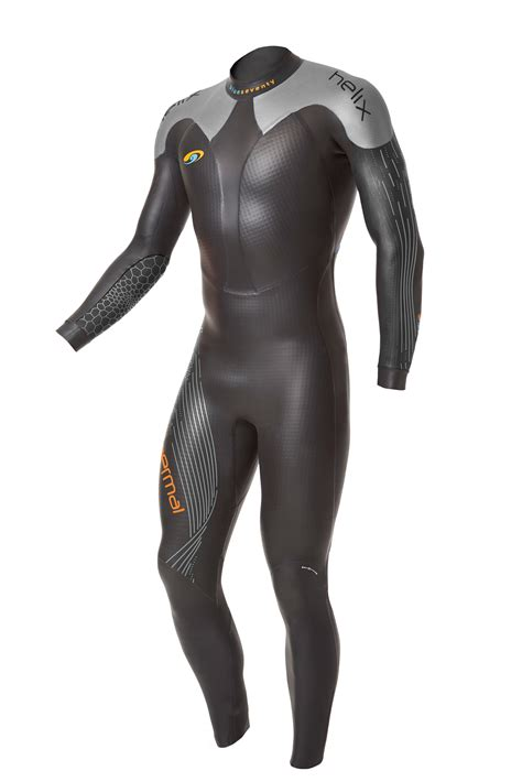 Conquer Open Water with the Blueseventy Thermal Helix ...