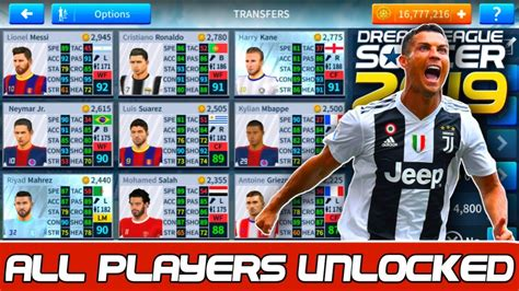 There are many soccer games out there in the market like fifa and pes but after a while even these well known legendary titles fail to impress the users. Dream League Soccer MOD APK 2019