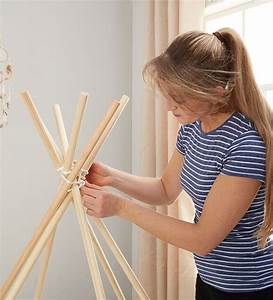 Tipi Kinderzimmer Selber Bauen : tipi selber machen kinderzimmer selber machen kinder tipi und kinder tipi zelt ~ Watch28wear.com Haus und Dekorationen