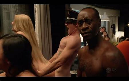 Actor Black Nude Teen Male