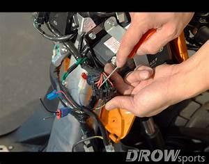 How To Install  Posh Cdi Unit On Honda Ruckus