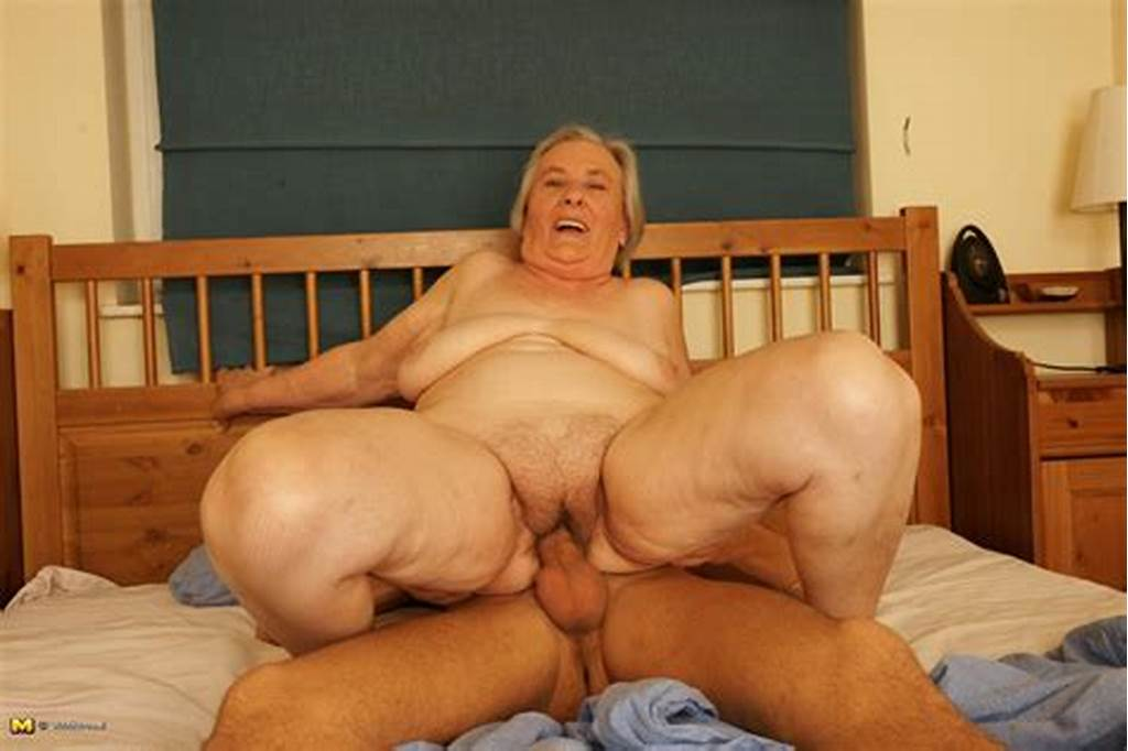 #This #Granny #Gets #Nasty #With #The #Boy #Next #Door
