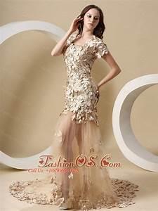 champagne short wedding dress good dresses With short champagne wedding dresses