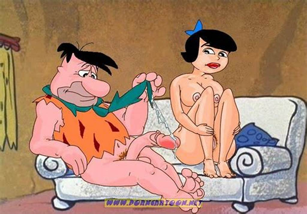 #Prehistoric #Sex #Of #Betty #Rubble #& #Wilma #Flintstone
