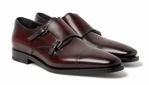 Berluti Monk-strap Shoes