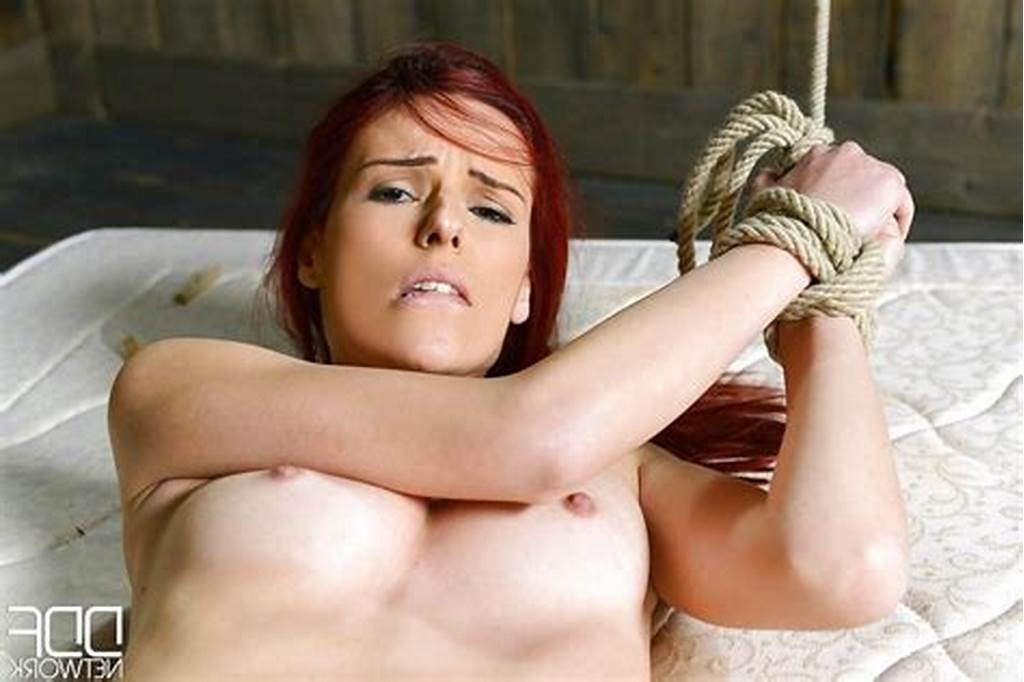 #Petite #Teen #Chick #Is #Tied #And #Used #As #Sex #Slave #By #Cruel