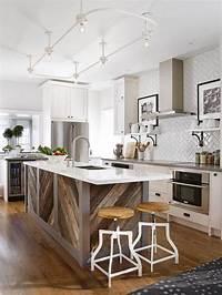 kitchen with island 20 Dreamy Kitchen Islands | HGTV