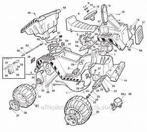 International Truck Engine Diagram : power wheels 74550 85700 parts list and diagram ~ A.2002-acura-tl-radio.info Haus und Dekorationen