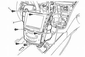 2016 Cadillac Cts Service Manual