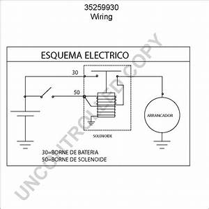 Delco Remy Distributor Wiring Diagram