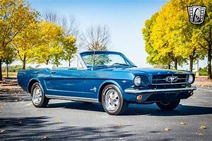 1964 Ford Mustang For Sale | AllCollectorCars.com | Ford mustang, Ford mustang for sale, Ford ...
