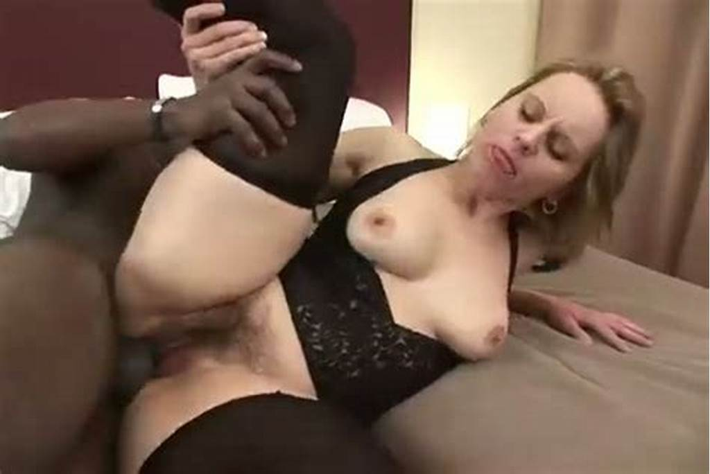 #Superb #Interracial #Sex #Scene #With #Big