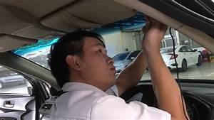 Dashcam On My Hondacrv