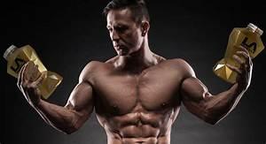 La Muscle    Magazine Articles Tagged Testosterone