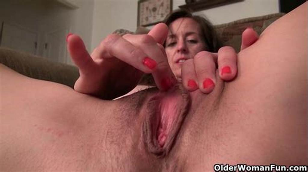 #Old #Women #Show #Their #Juicy #Tits #And #Moist #Cunts