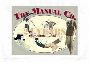 Manual Advertising