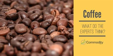 Today's coffee prices with latest coffee charts, news and coffee futures quotes. Coffee Trading: What You Should Know About the Starbucks Effect - Commodity.com