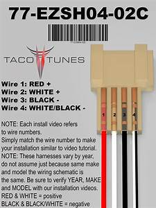 How To Wire Tweeters - Youtube