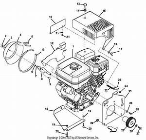 Farmall M Engine Diagram