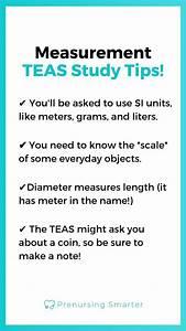 Pin On Teas Math Prep  Study Tips For Teas 6 Math Section