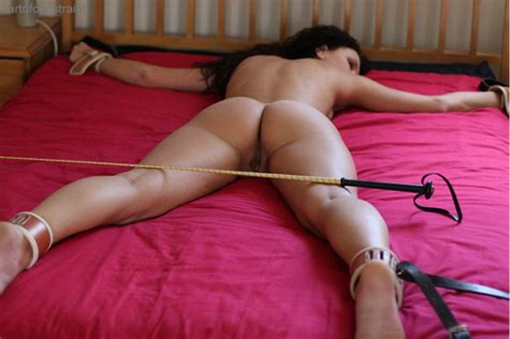 #Fucked #Face #Down #Tied #Spread #Eagle #Mature #Nude.